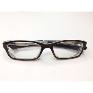 Oakley Buckley Eyeglass Frames - tortoise